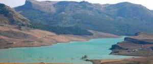 Acqua torbida nella diga Garcia, restano a secco Trapani e altri 18 Comuni