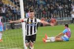 Scuffet insuperabile, Di Natale spietato: l'Udinese vince 1 a 0