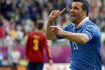 Europei, l'Italia parte bene: contro la Spagna è 1 a 1