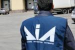 Mafia a Caltanissetta, confiscati beni per 2,5 milioni ai fratelli Falcone