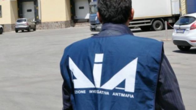 Sequestro beni mafia Catania Morabito, Catania, Cronaca