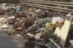 Trasportano rifiuti speciali: due arresti a Librizzi