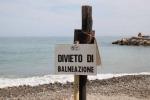 Vittoria, divieto di balneazione alle Spiaggette: vacanzieri «confusi»