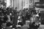 """I 40 anni del """"Brass Group"""", i grandi interpreti del jazz in mostra a Palermo"""
