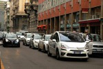 Ortigia, parcheggi abusivi: blitz della polizia nel centro storico