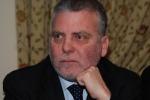 Agrigento, rafforzata la vigilanza per D'Orsi