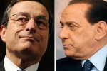 Potenti del mondo, Draghi batte Berlusconi