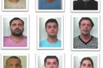 Blitz antidroga nell'Agrigentino: i nomi degli arrestati