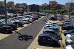 Parcheggi scambiatori, a Catania «Solo il Due Obelischi funziona veramente»