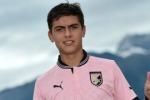 Palermo-Hajduk Kula, i rosanero vincono in rimonta