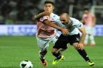 Dybala non basta, vince l'Herta Berlino: ma rosanero a testa alta