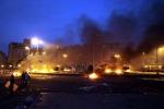 Egitto, tre morti degli scontri in piazza
