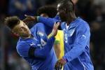 """El Shaarawy: """"Io e Balo la nuova Italia, lui non mi penalizza"""""""