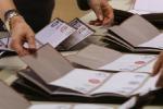 Agrigento, al voto andranno in 145 mila