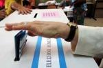 Europee e spazi elettorali, fatto il sorteggio ad Agrigento