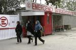 Kabul, Emergency: ferita funzionaria italiana