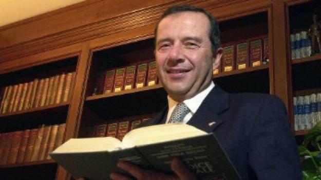processo delitto fragalà, Enzo Fragalà, Palermo, Cronaca