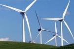 La Regione sblocca i progetti per l'eolico