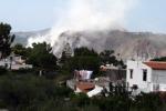 Terremoti, scossa all'alba tra Lipari e Stromboli