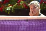 Tennis, Internazionali di Roma: Errani sconfitta in finale dalla Williams