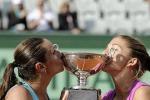 Con la Fed Cup torna a Palermo la «febbre» del grande tennis