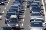 I lavori in autostrada nelle stagioni calde