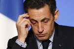 Francia, Sarkozy in stato di fermo