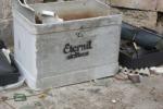 Palermo, a scuola con i rifiuti
