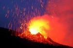 Etna, conto salato dopo la nuova eruzione lampo