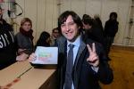 """Di Girolamo: """"Il Pd appoggerà Ferrandelli"""""""