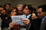 Primarie, conclusa la verifica: vittoria di Ferrandelli confermata