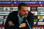 """Trapani, Faggiano esalta Citro: """"Lo conoscevo bene e ha grande fisicità"""""""