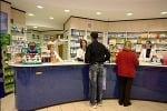 Farmaci senza fustelle, due locali sequestrati a Porto Empedocle