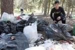 Favorita da pulire, la Regione chiede l'intervento della Forestale