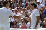 Wimbledon, eliminato Federer