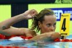Nuoto, Pellegrini è medaglia d'oro agli Europei di Berlino
