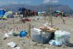 Litorali di Marsala, scatta l'operazione «Spiagge pulite»