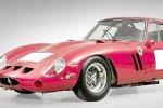 Ferrari da record: la più bella quella di Rossellini rubata a Palermo