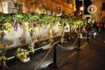 Festa dell'uva a Licodia Eubea: i premiati