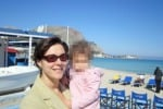 """Siringa in spiaggia a Mondello """"Giornata al mare rovinata"""""""