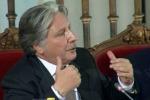 Europee: fuori Fiandaca, critico del processo sulla trattativa Stato-mafia