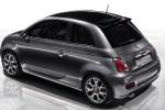 Arriva la Fiat 500S: la city car ora rivela il suo spirito sportivo