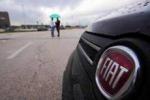 Fiat, vertenza in stallo: sciopero degli operai
