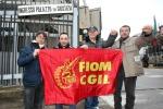 Operai licenziati alla Fiat di Melfi Corte d'appello: vanno reintegrati