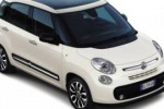 "Fiat 500L ""'Panoramic Edition"", versione limitata con più convenienza"