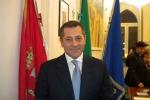 Filippo Drago, sindaco di Aci Castello