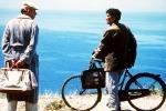 """A Salina progetto di recupero della spiaggia del film """"Il postino"""""""