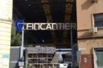 Fincantieri, notte di sciopero a Palermo