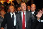 """Fini contro Romano e Pdl, Alfano: """"Intollerabile"""""""