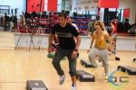 Fitness musicale, il ritmo toccasana per corpo e mente